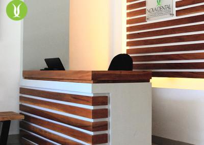 Lobby-Front Desk