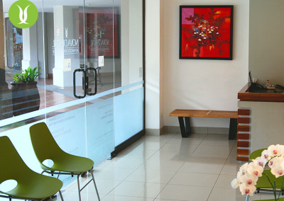 Lobby-Waiting Room