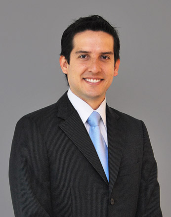 Dr.Luis Guillermo Obando